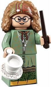 Конструктор LEGO Minifigures Професор Сивіла Трелоні