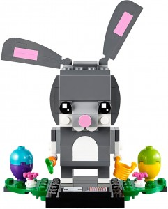Конструктор LEGO Brickheadz Великодній Кролик