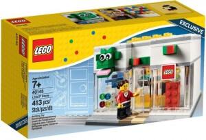 Конструктор Крамничка LEGO