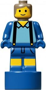 Конструктор LEGO Ideas Розкривна книжка