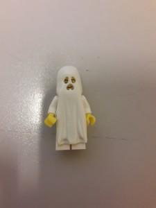 LEGO Minifigures Аніматор у костюмі привида