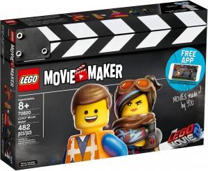 Конструктор LEGO MOVIE 2 Режисер фільму LEGO®