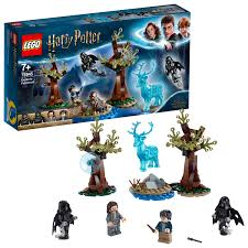 LEGO Harry Potter Експекто патронум