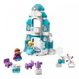 Конструктор LEGO DUPLO Крижаний замок