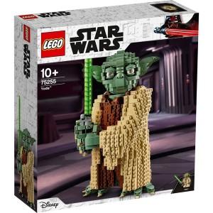 Конструктор LEGO Star Wars Йода