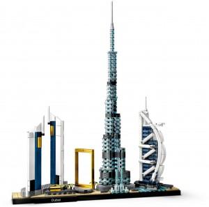 Конструктор LEGO Architecture Dubai
