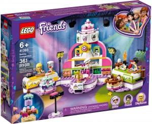 Конструктор LEGO Friends Змагання кондитерів