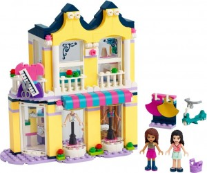 Конструктор LEGO® Friends Бутік Емми