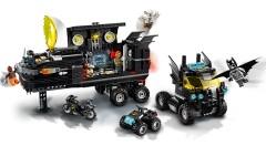 Конструктор LEGO® DC Мобільна бетбаза