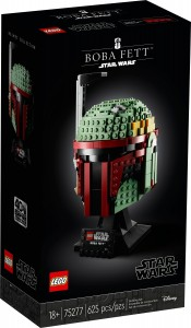 Конструктор LEGO Star Wars Boba Fett