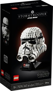 Конструктор LEGO Star Wars Stormtrooper