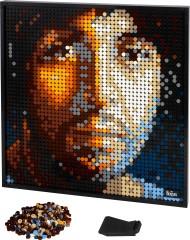 Конструктор LEGO Бітлз