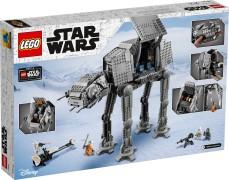 Конструктор LEGO Star Wars АТ-АТ(ЕйТі-ЕйТі)