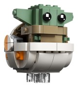 Конструктор LEGO Star Wars Мандалорець і Дитя