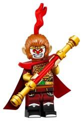 Конструктор LEGO Minifigures Король мавп 71025/9