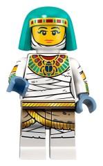 Конструктор LEGO Minifigures Королева Мумія 71025/8