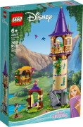 Конструктор LEGO Disney Вежа Рапунцель