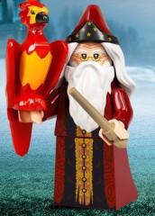 Конструктор LEGO Minifigures Альбус Дамблдор