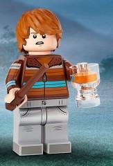 Конструктор LEGO Minifigures Рон Візлі