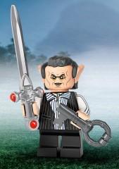 Конструктор LEGO Minifigures гоблін Крюкохват