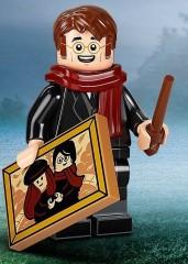 Конструктор LEGO Minifigures Джеймс Поттер