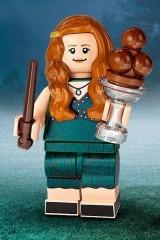 Конструктор LEGO Minifigures Джінні Візлі