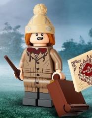 Конструктор LEGO Minifigures Фред Візлі