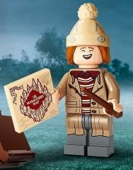 Конструктор LEGO Minifigures Джордж Візлі