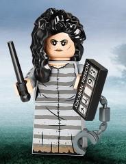 Конструктор LEGO LEGO Minifigures Белатриса Лестранж