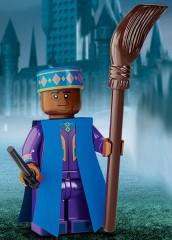 Конструктор LEGO LEGO Minifigures Кінгслі Шеклболт