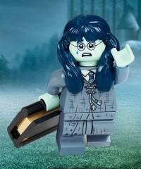 Конструктор LEGO LEGO Minifigures Стогнуща Міртл Елізабет Уоррен