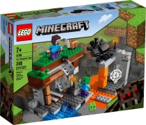 Конструктор LEGO Закинута шахта