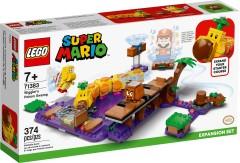 Конструктор LEGO Отруйне болото Вігглера