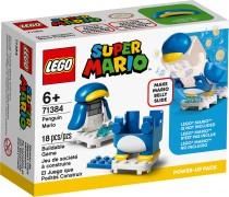 Конструктор LEGO Маріо-пінгвін. Бонусний костюм