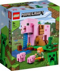 Конструктор LEGO Свинячий дім