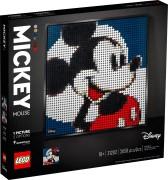 Конструктор LEGO Діснеевський Міккі Маус