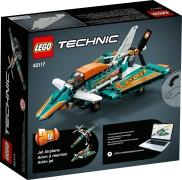Конструктор LEGO Спортивний літак