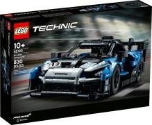 Конструктор LEGO  McLaren Senna GTR