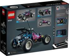 Конструктор LEGO Баггі для бездоріжжя