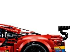 Конструктор LEGO Ферарріi 488 GTE 'AF Corse 51