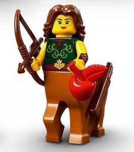 Конструктор LEGO Кентавр-воїн