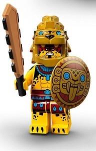 Конструктор LEGO Стародавній воїн