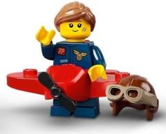 Конструктор LEGO Дівчина літак