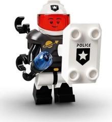 Конструктор LEGO Хлопець з космічної поліції