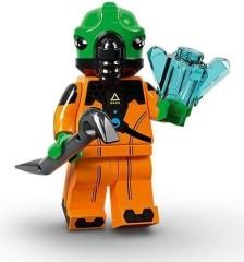 Конструктор LEGO Інопланетянин