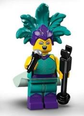 Конструктор LEGO Співак кабаре