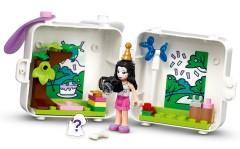 Конструктор LEGO Куб-далматинець з Єммою