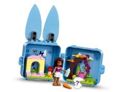 Конструктор LEGO Куб-кролик з Андреа