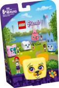 Конструктор LEGO Куб-мопс із Мією