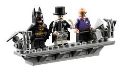 Конструктор LEGO Бетмоліт 1989 року